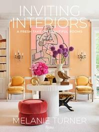 [해외]Inviting Interiors
