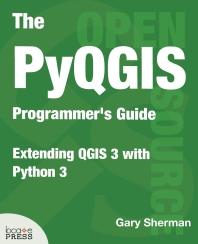 [해외]The Pyqgis Programmer's Guide