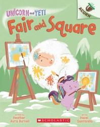 [해외]Fair and Square