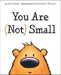 [해외]You Are (Not) Small