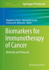[해외]Biomarkers for Immunotherapy of Cancer