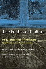 POLITICS OF CULTURE : POLICY PERSPECTIVES FOR INDIVIDUALS, INSTITUTIONS, AND COMMUNITIES