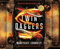 [해외]Twin Daggers (MP3 CD)