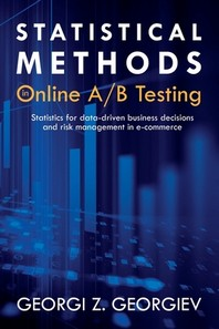[해외]Statistical Methods in Online A/B Testing