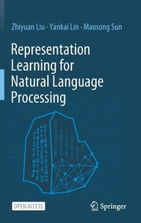 [해외]Representation Learning for Natural Language Processing