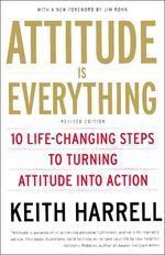 [해외]Attitude Is Everything REV Ed