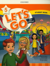 Let's Go. 5(Student Book)