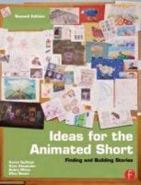 [해외]Ideas for the Animated Short