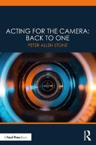 [해외]Acting for the Camera