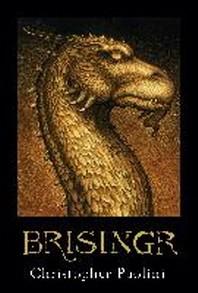 [해외]Brisingr (Hardcover)
