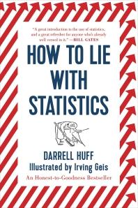 [보유]How to Lie with Statistics