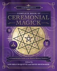 [해외]Llewellyn's Complete Book of Ceremonial Magick