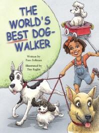World's Best Dog-walker