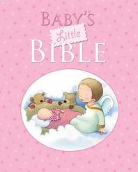 Baby's Little Bible
