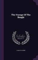 [해외]The Voyage Of The Beagle (Hardcover)