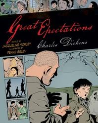 [해외]Great Expectations, Volume 4 (Paperback)