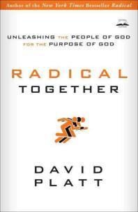[해외]Radical Together (Paperback)
