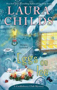 [해외]Eggs on Ice (Hardcover)
