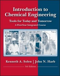 Introduction to Chemical Engineering (Paperback)