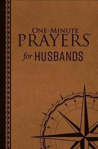[해외]One-Minute Prayers(r) for Husbands Milano Softone(tm) (Imitation Leather)