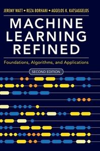 [해외]Machine Learning Refined