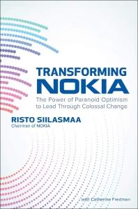 [해외]Transforming Nokia