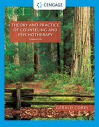 [해외]Theory and Practice of Counseling and Psychotherapy, Enhanced (Hardcover)