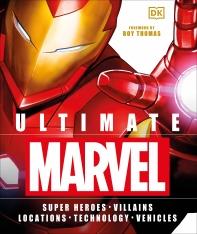 Ultimate Marvel (얼티밋 마블)