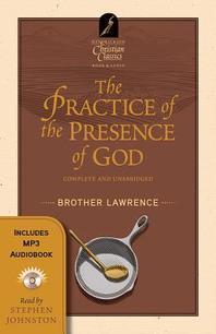 [�ؿ�]The Practice of the Presence of God