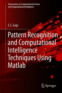 [해외]Pattern Recognition and Computational Intelligence Techniques Using MATLAB