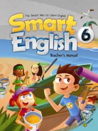 Smart English. 6(Teachers Manual)(CD1장포함)