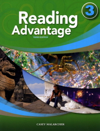 Reading Advantage 3.(SB)