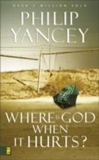 [해외]Where Is God When It Hurts? (Paperback)
