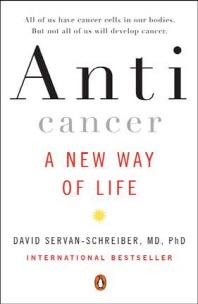 [해외]Anticancer