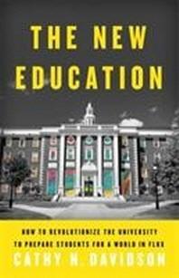 [해외]The New Education