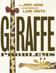 [해외]Giraffe Problems