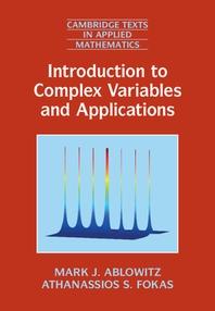 [해외]Introduction to Complex Variables and Applications