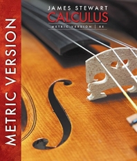 Calculus (International Metric Version)