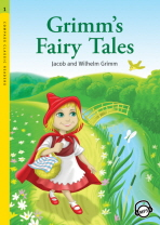 GRIMM S FAIRY TALES(CD1포함)(COMPASS CLASSIC READERS 1)
