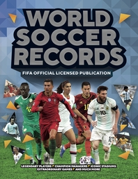 [해외]World Soccer Records 2021