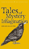 [해외]Tales of Mystery and Imagination (Paperback)