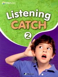 Listening Catch. 2(CD1������)