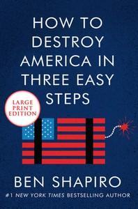 [해외]How to Destroy America in Three Easy Steps (Paperback)