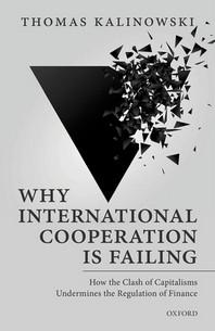 [해외]Why International Cooperation Is Failing