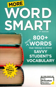More Word Smart