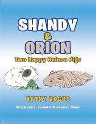 [해외]Shandy & Orion (Paperback)