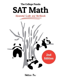 The College Panda's SAT Math