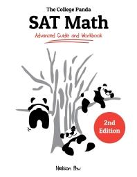 The College Panda's SAT Math