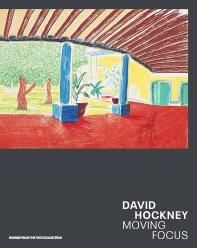 [해외]David Hockney - Moving Focus