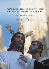 [해외]New Directions for Catholic Social and Political Research (Hardcover)